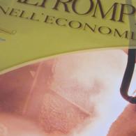 valtrompia nell'economia
